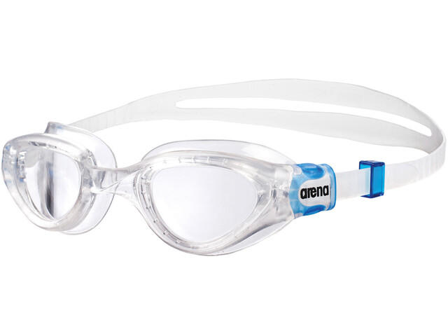 arena Cruiser Soft Brille clear-clear-blue